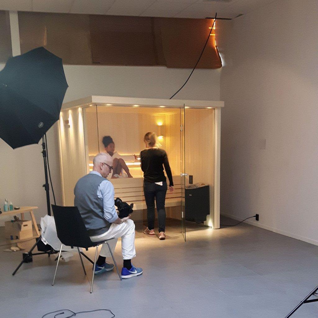 Harmony_photo_shoot_tylö_markenvard_sauna